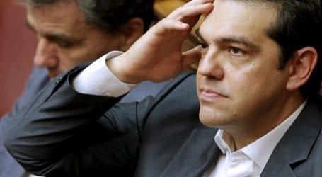 Τσίπρας: Δεν καταλαβαίνω γιατί επιμένει το ΔΝΤ στις απαιτήσεις του