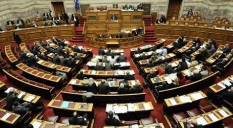 Πέρασε το νομοσχέδιο για το προσφυγικό – Διαφοροποιήσεις στον ΣΥΡΙΖΑ