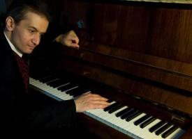 Ρεσιτάλ πιάνου του Ντίνου Μαστρογιάννη