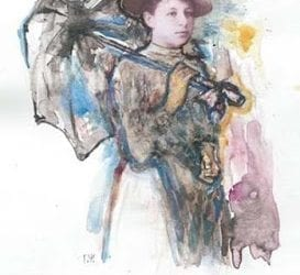 Παρουσίαση του βιβλίου της Π. Σ. Δέλτα «Ρωμιοπούλες» στο Μουσείο Πόλης