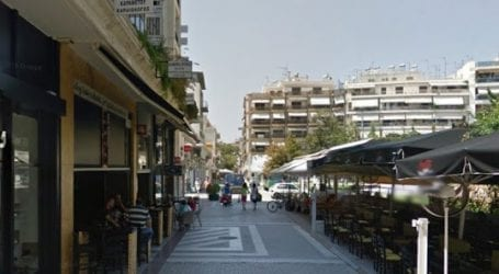 Ξήλωμα κατασκευών σε κοινόχρηστους χώρους προτείνει η Δημοτική Κοινότητα Βόλου