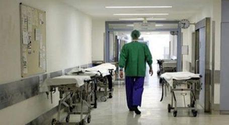 Συνάντηση Διοίκησης και Γιατρών του Νοσοκομείου με ΟΕΒΕΜ για τους ανασφάλιστους