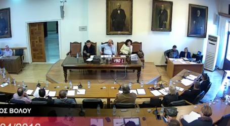«Χωρίς όραμα και προοπτική εφαρμογής το Επιχειρησιακό Σχέδιο Δράσης του Δήμου»