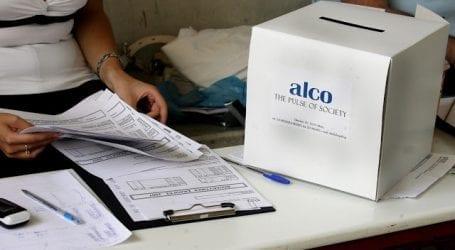 Δημοσκόπηση της ALCO για τον Δήμο Βόλου – Τα ποσοστά Μπέου – Πατσιαντά