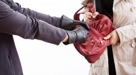 Συνελήφθη ζευγάρι πορτοφολάδων στο Βόλο