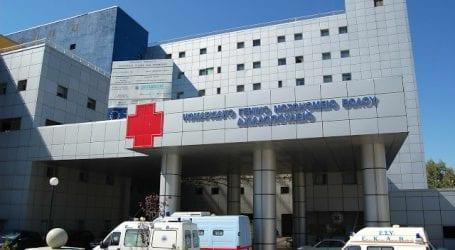 Υπαρκτός ο κίνδυνος για το Νοσοκομείο επιμένουν Μουλάς και Χαυτούρας