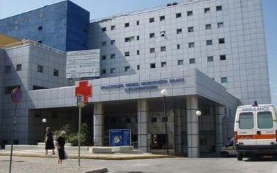 Το ψήφισμα του Δημοτικού Συμβ. Βόλου για τον παραγκωνισμό του Νοσοκομείου από έργα ΕΣΠΑ