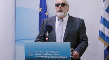 Κουρουμπλής: Με απλή αναλογική η χώρα θα μείνει ακυβέρνητη
