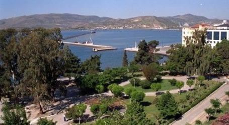 Διαγωνισμός για την αναμόρφωση του πάρκου του Αγίου Κωνσταντίνου