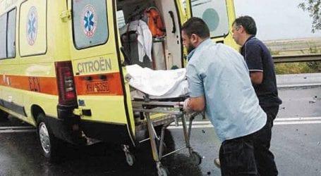 Νεκρή σε τροχαίο στην Ημαθία φοιτήτρια της Γεωπονικής του Π.Θ. (φωτό)