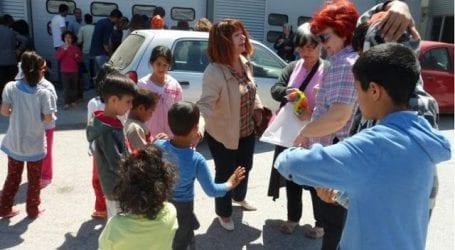 80.000 ευρώ για τη σίτιση των προσφύγων του Βόλου
