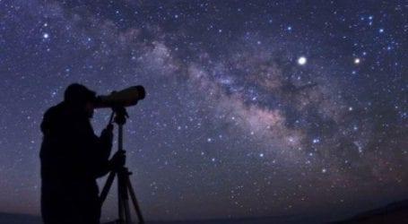 Εταιρεία Αστρονομίας: Σήμερα ομιλία για τον μεσοαστρικό χώρο και αύριο παρατήρηση της διάβασης του Ερμή