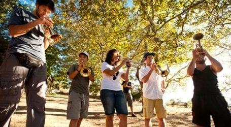 Για 11η χρονιά το Μουσικό Χωριό στον Άγιο Λαυρέντιο Πηλίου