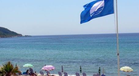 Εννέα γαλάζιες σημαίες για τον Βόλο!