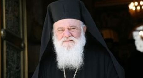 Αρχιεπίσκοπος Ιερώνυμος από Βόλο : «Πρέπει κι εμείς να τολμήσουμε»