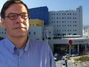 Νέος Διοικητής του Νοσοκομείου Βόλου ο Ματθαίος Δραμητινός