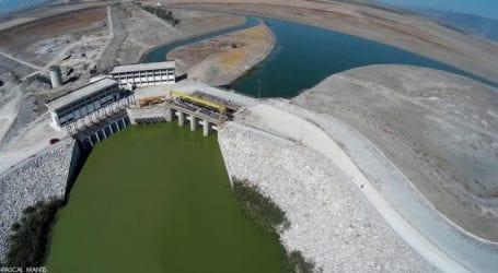 Δημοπρατήθηκε και η τελευταία εργολαβία της λίμνης Κάρλας