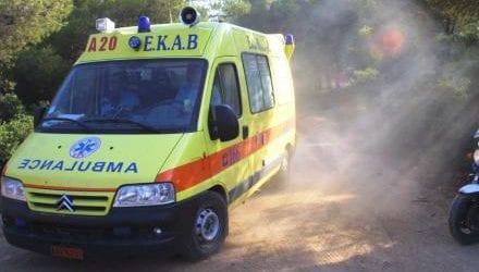 70χρονος βρέθηκε νεκρός σε ακτή στον Κατηγιώργη