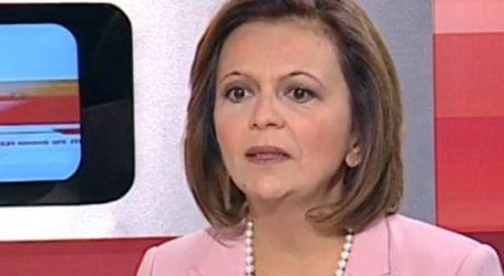 H Υφυπουργός Μαρίνα Χρυσοβελώνη στον ASTRA