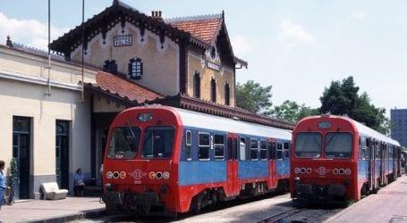 Μόνο ταλαιπωρία για τους επιβάτες του ΟΣΕ – Απαξίωσαν τον Σιδηρόδρομο
