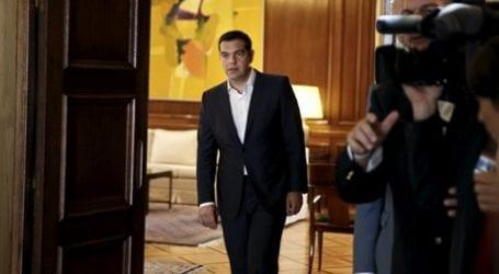 Οκτώ άμεσες πρωτοβουλίες εξαγγέλλει ο Αλέξης Τσίπρας
