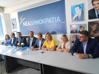 Χρ. Σταϊκούρας «Απαιτείται αλλαγή πολιτικής. Ζητάμε εκλογές. Ετοιμαζόμαστε με ωριμότητα, σχέδιο, αξιοπρέπεια»