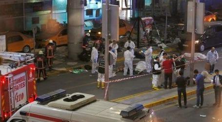 Κωνσταντινούπολη: 36 νεκροί σε τρομοκρατική επίθεση αυτοκτονίας