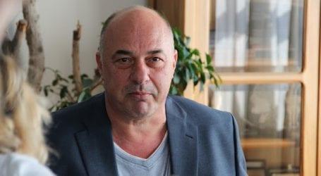 Διέγραψε τον πρόεδρο του Τοπικού Συμβουλίου Πορταριάς Ν. Ρηγώνη, ο Αχ. Μπέος