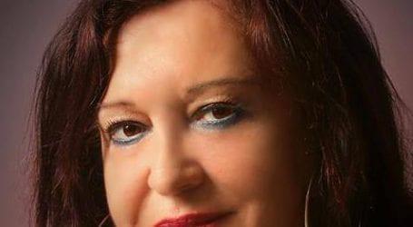 Απονομή διεθνούς βραβείου στην Βολιώτισσα Μαρία Αρφέ