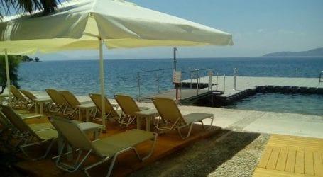 Νέο μπαρ από το Valis Resort στην Αγριά (φωτό)