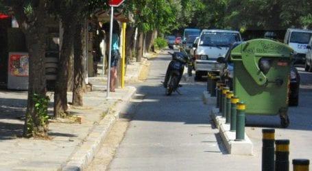 Ξόδεψε 80.000 ευρώ ο Βόλος για να ξηλώσει…ποδηλατοδρόμους