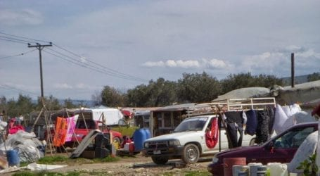 Στο Βόλο εντοπίστηκε κλεμμένο αγροτικό από την Κατερίνη