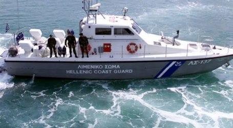 Βλάβη σε σκάφος αναψυχής στην Αλόννησο