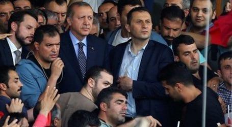 Απέτυχε το πραξικόπημα κατά του Ερντογάν – 90 νεκροί και εκατοντάδες συλλήψεις