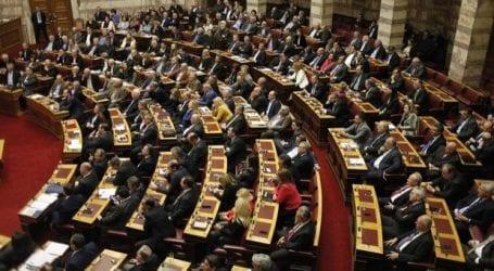 Βουλή: Ψήφισε απλή αναλογική, ψήφο στα 17 και κατάργηση του μπόνους