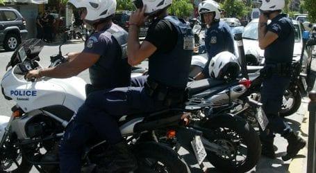 Πήγαν να κλέψουν χαλκό και επιτέθηκαν στους Αστυνομικούς