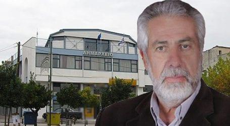 Εσερίδης: Απαράδεκτη η στάστη του Δήμου Βόλου
