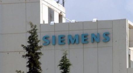 Πολιτική ξιφομαχία με φόντο την επ' αόριστον αναβολή της SIEMENS
