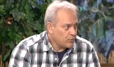 Επιστρέφει στο μικρόφωνο ο Γιώργος Κουμιώτης