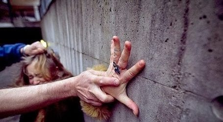 Βιασμός 19χρονης Νορβηγίδας στη Σκιάθο;