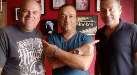 Αποστολακόπουλος – Χούτας μαζί στον ΣΠΟΡ FM