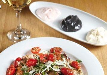 Κριτική εστιατορίων από το TheNewspaper.gr