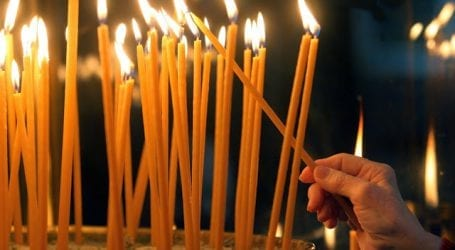Πέθανε σε ηλικία 101 ετών η Μαρία Χράπαλου