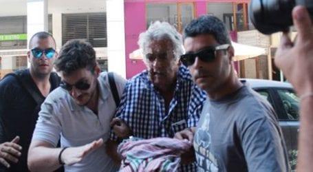 Τραγωδία στην Αίγινα: Κατηγορίες για κακούργημα στον 76χρονο