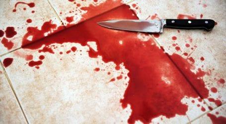 35χρονος Βολιώτης αποπειράθηκε να αυτοκτονήσει με κουζινομάχαιρο!