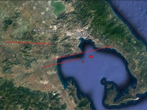 Γιατί είναι καλό που γίνονται μικροί σεισμοί στην πόλη του Βόλου