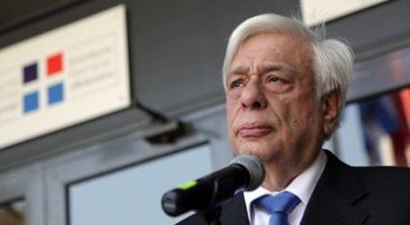 Παυλόπουλος: Να ζητήσει συγγνώμη η Τουρκία