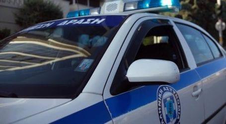 Έκλεψαν αυτοκίνητο από εταιρεία ενοικιάσεων αυτοκινήτων στον Βόλο