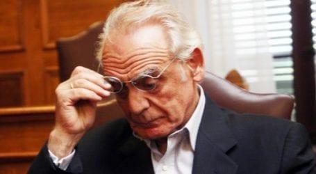 Θύμα άγριου ξυλοδαρμού ο Τσοχατζόπουλος στη φυλακή