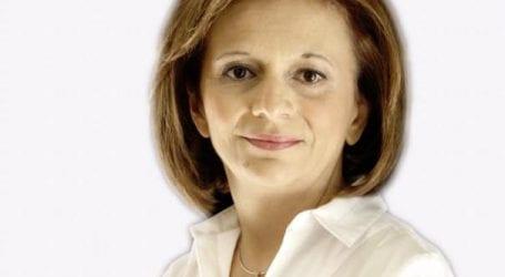Δήλωση Μαρίνας Χρυσοβελώνη για την γενοκτονία του Μικρασιατικού Ελληνισμού